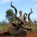 Kudu Archery Jeremy side 20120507