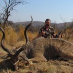 Kudu Barry trophy 20111006