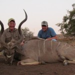 Kudu Max late afternoon 20110819