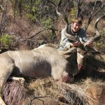 Kudu trophy big 20091125
