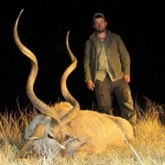 Kudu trophy night 20110813