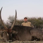 Waterbuck trophy 20120908